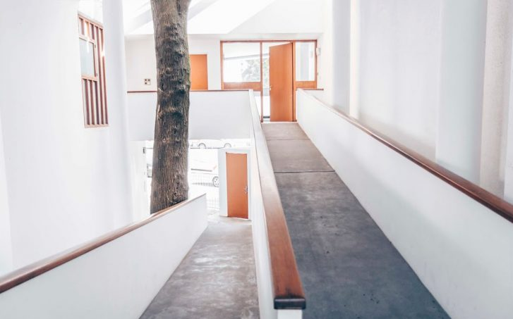 "Le Corbusier: ""Curutchet"""