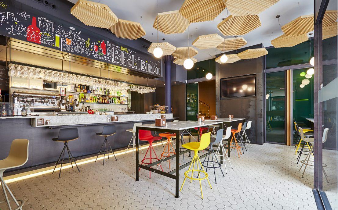 Birlibirloque Bar