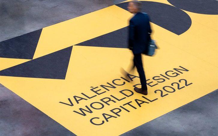 La capitalidad mundial del diseño llega a  Vàlencia en su mejor momento