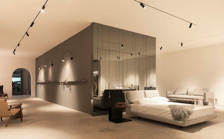 Cosín room, el nuevo espacio de Cosín estudio